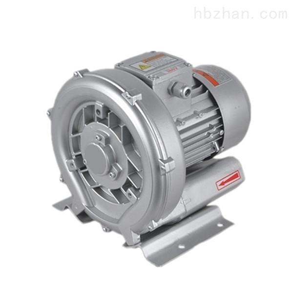 JS-310D-2 0.75KW单段高压风机 高压鼓风机