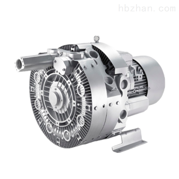 JS-630SH-1 7.5KW气环式高压风机