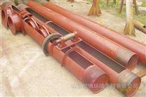 集油管撇渣管涡轮传动收油管