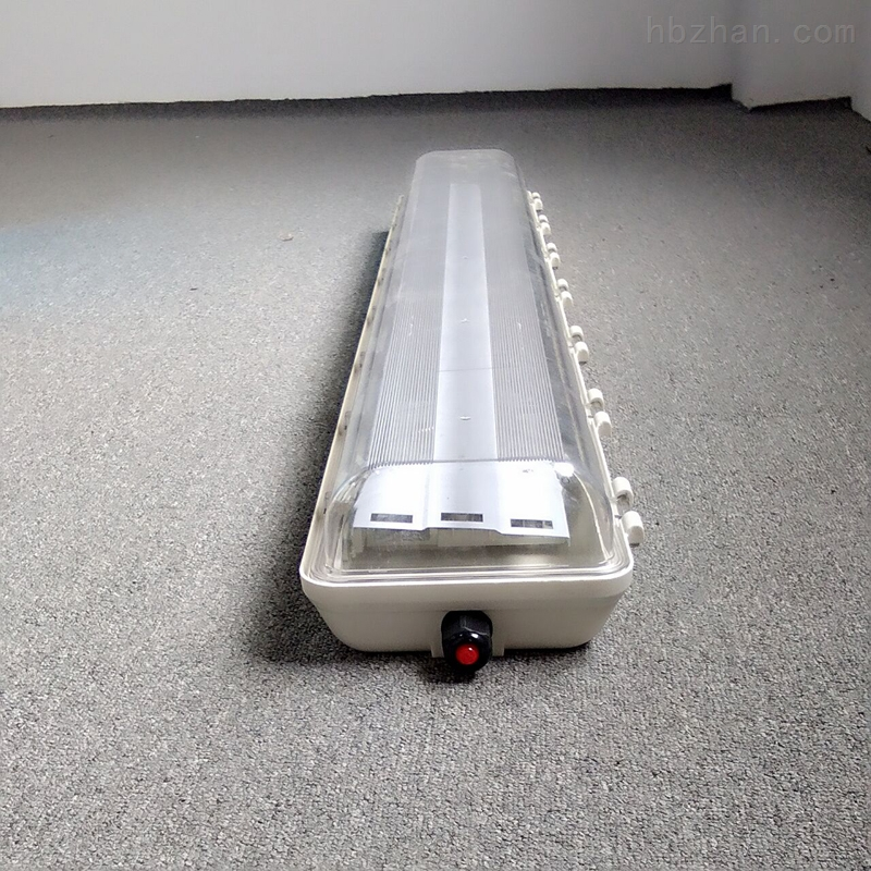 BYD7052*18W防爆全塑荧光灯(带蓄电池)
