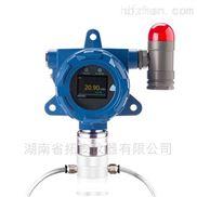 流通式甲烷濃度檢測儀
