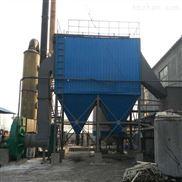 LMC系列大型长布袋脉冲除尘的介绍