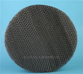 金属丝网波纹填料
