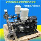 内置格兰富CM25系列莆田市一用一备变频供水泵双泵恒压供水设备