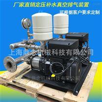 福州市专供一控二变频恒压供水系统生产厂家