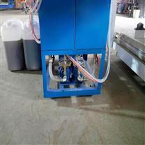 双荣生产手持式聚氨酯发泡机水箱自动喷涂机