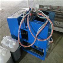 厂家直销铝型材发泡机聚氨酯低压浇注机