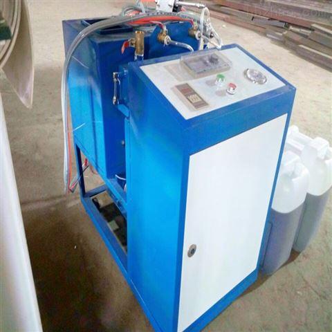 109型手持式发泡机太阳能自动浇注机价格