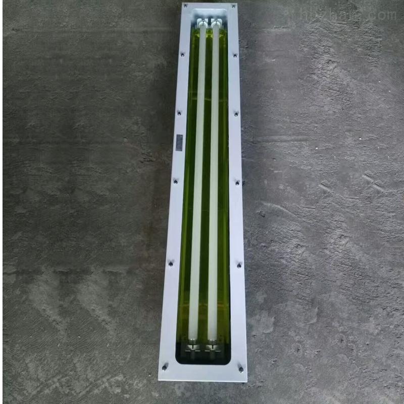 LEDHRY84-2*18W防爆洁净荧光灯吸顶式