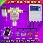 化工厂厂房二氧化硫浓度报警器,气体探测仪