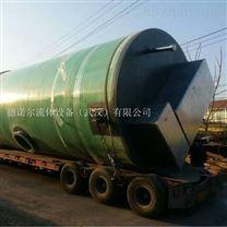 天津一体式成品泵站  多少钱?