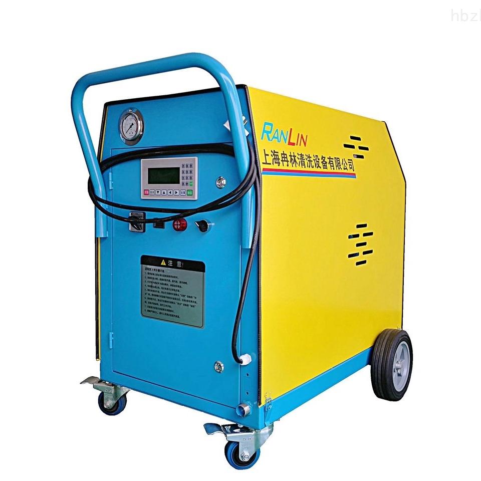 蒸汽微水洗车机