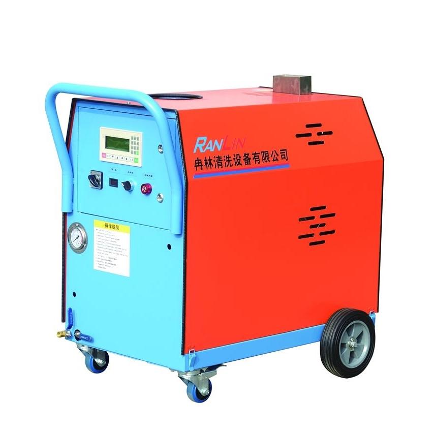 燃气式蒸汽洗车机