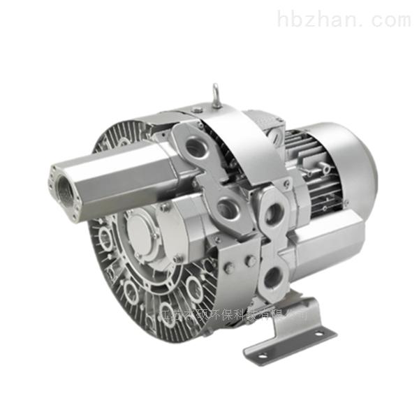 JS-220SH-2 1.5KW高压风机 吸风风机