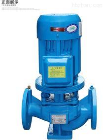 IRG型立式管道热水泵