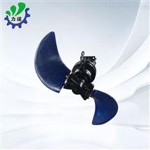 缺氧池QJB5/4-1800潜水低速推流器