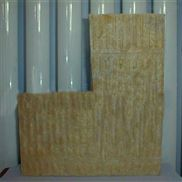 工厂直销幕墙保温岩棉板 可加工定制