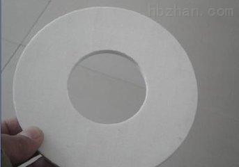 消声隔热陶瓷纸垫/隔热密封垫片
