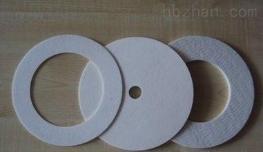 耐腐蚀硅酸铝垫片,隔热保温硅酸铝垫片