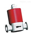 GDC-5.电磁高真空挡板阀