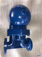 FT43H杠杆蒸汽疏水阀