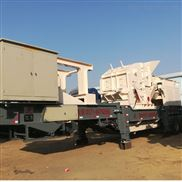 中意建築垃圾處理設備節約資源保護環境