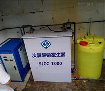安徽合肥電解法二氧化氯發生器