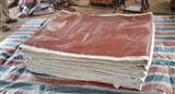 自定矩形非金属软连接蒙皮耐高温防腐蚀