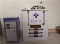 上海二氧化氯發生器廠家供應