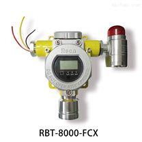 在線檢測氨氣濃度報警器 可聯動排風扇