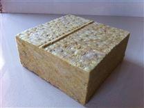 鬆滋市結構活動房專用岩棉夾芯板