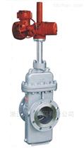 Z9B43HF.電動平板閘閥