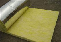 茂名耐高温玻璃棉毡覆铝箔价格厂家