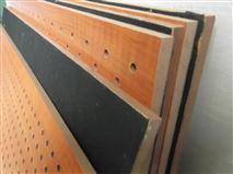 天津體育館有回音用穿孔木質吸音板能行嗎