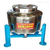 滤油机 箱式免固定食用油除渣机