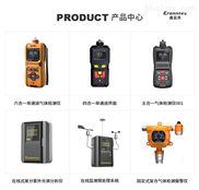 广州煤气泄漏报警器厂家 三合一气体检测仪 五合一防爆有害气体检测仪-逸云天