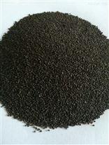 兴发锰业现货供应除铁除锰锰砂滤料