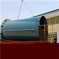 WSZ-AO-3地埋式污水处理设备