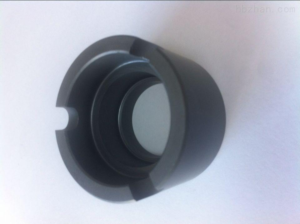 高耐磨性常压烧结碳化硅石墨密封环性能