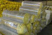 铝箔玻璃纤维离心玻璃棉毡厂家
