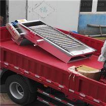 吉丰科技回转式格栅除污机