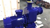 150ZW180-30自吸無堵塞排汙泵