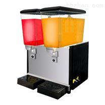 森加饮料机商用冷热全自动双缸冷饮机