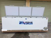 臥式防爆冰箱1800L