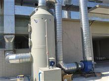 常州喷漆废气处理设备
