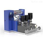 ZSWBL智能三罐式无负压变频供水设备