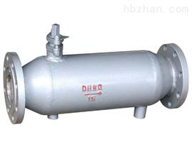ZPG-I直通式反沖洗過濾器