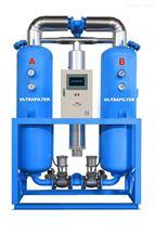 微熱吸附式幹燥機