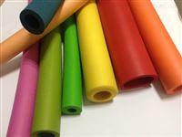 橡塑绝热保温材料优势