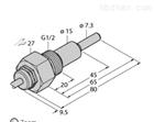 6870335详解图尔克传感器FCS-G1/2A4-NAEX0/L065
